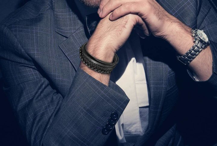 Trendy Fashion Accessories for Men